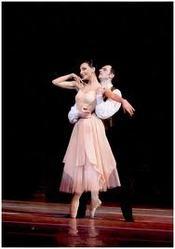 Билеты на балет Венский вальс,  Национальная опера 31 января 2012